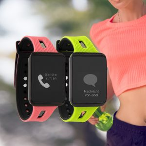 fitness tracker; smart armband; fitness trackers