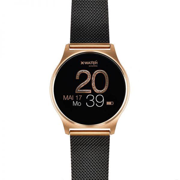 X-WATCH_Joli Aktivitaetstracker_fitness-armband mit pulsmesser