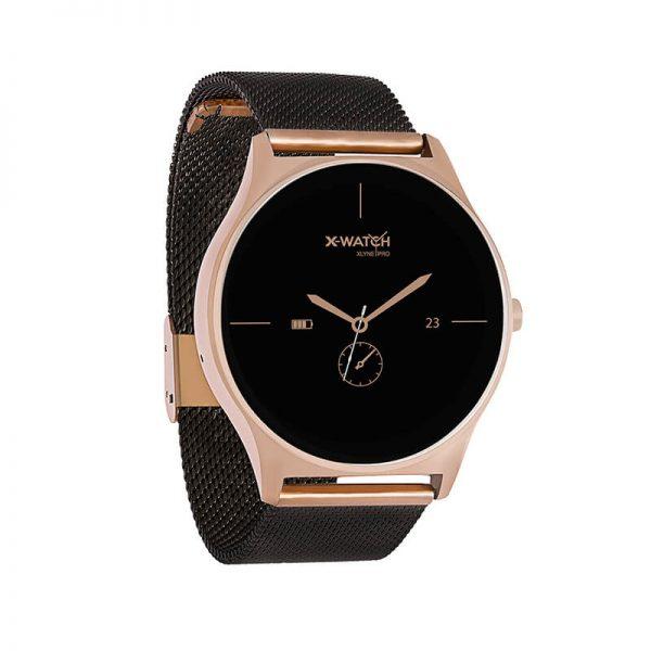 X-WATCH_Joli_smartwatch_damen_test ios smartwatch