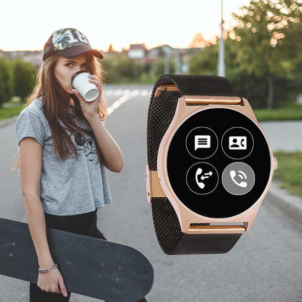 X-WATCH_test smartwatch_gute smartwatch
