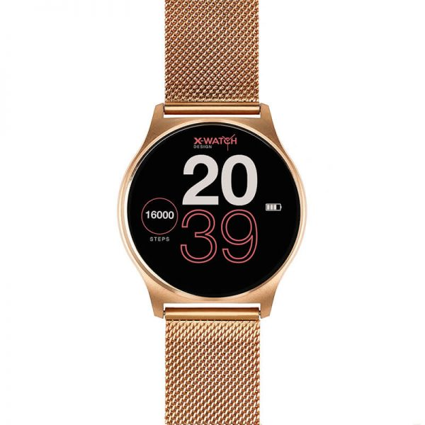X_WATCH_Joli_damen_smartwatch