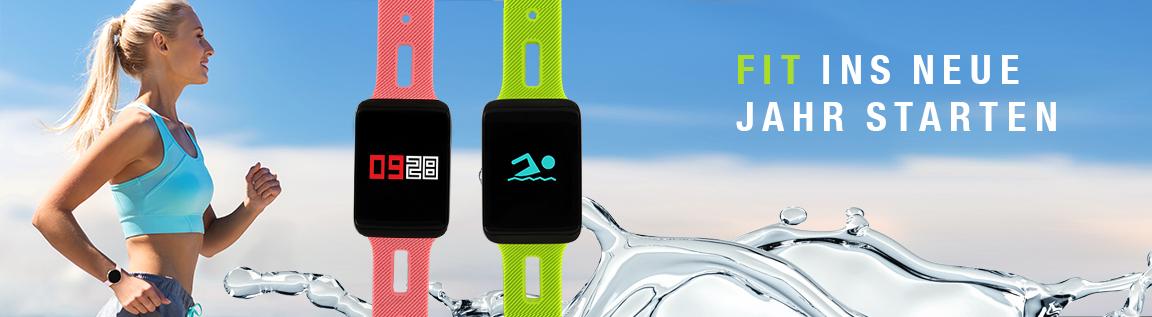Fitnesstracker iOS