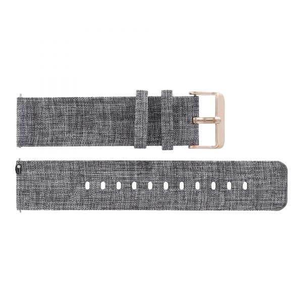 18mm_Wechselarmband_SIONA_X-WATCH_SOE_CLEO Siona_urban_grey