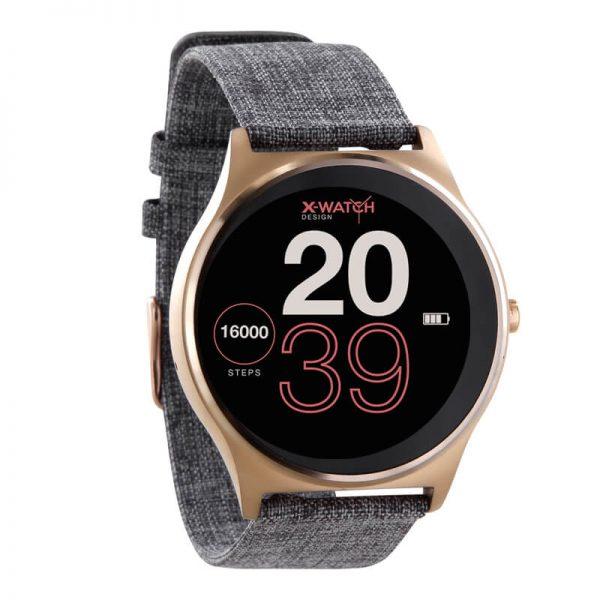 Joli 54047 Damen Wearables X-Watch