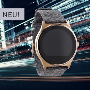 Damen Smartwatch Smart Watch Design Uhr