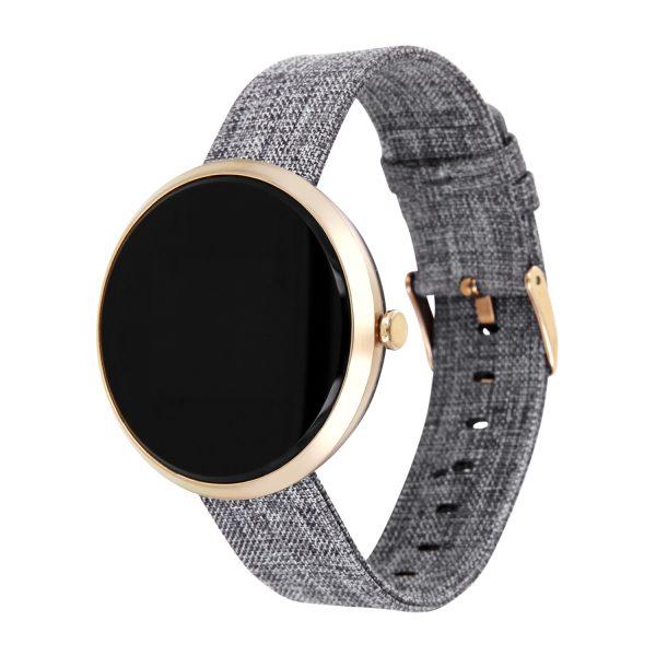54049_SIONA Urban Grey Edition   X-WATCH