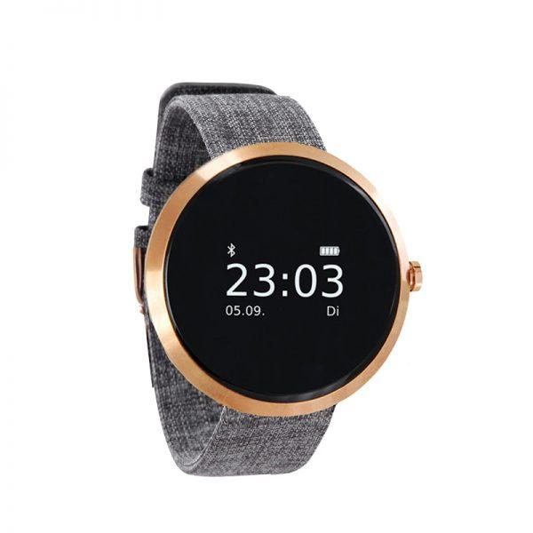 Siona 54049 Urban Grey Edition   Sportgadget   Fitnessuhr   X-Watch