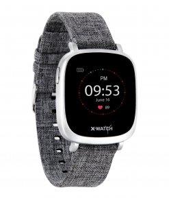 IVE XW FIT Urban Grey Smartwatch