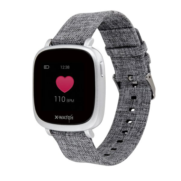 IVE XW FIT Kcal Tracker