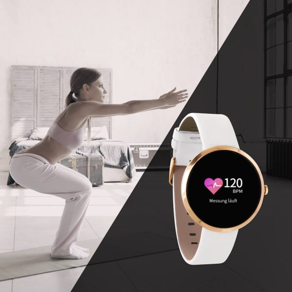 SIONA COLOR Kcal Tracker