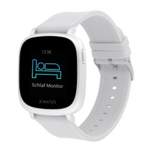 IVE grey Apple watch android
