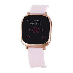 XWATCH IVE XW FIT Rose_54039