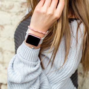 X-WATCH | KETO Smartwatch mit Schrittzähler