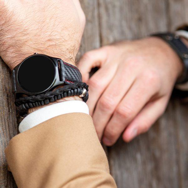 X-WATCH   QIN Fashion Smartwatch