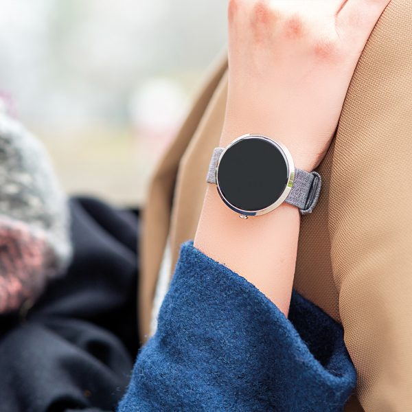 X-WATCH | SIONA Smartwatch für Damen