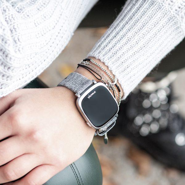 X-WATCH | IVE elegante Smartwatch