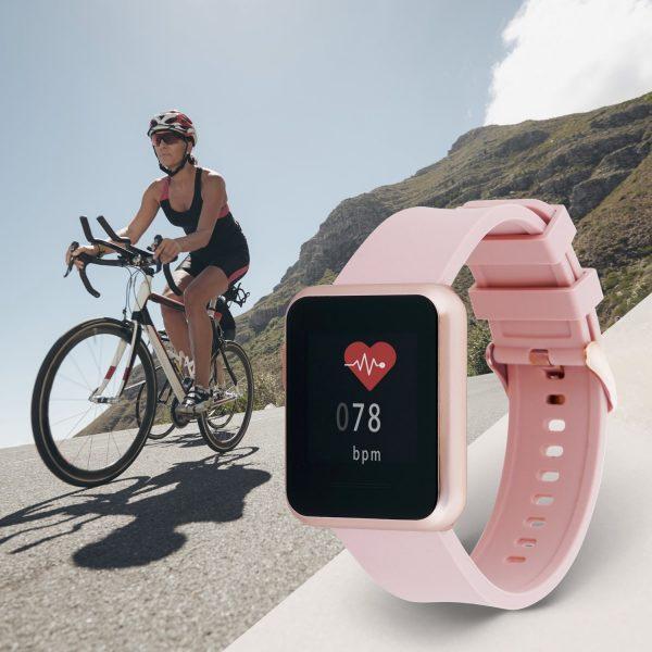 X-WATCH | KETO SR GPS Smartwatch