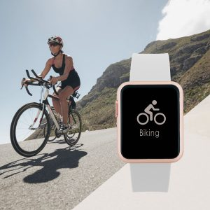 X-WATCH | KETO SR Smartwatch ranking