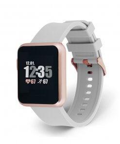 XLYNE_KETO Smartwatch X-WATCH-Unisex_Sportuhr