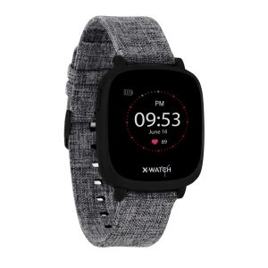 X-WATCH | IVE Heartrate Monitor