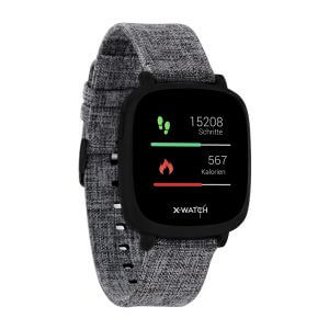 X-WATCH | IVE Fitness First