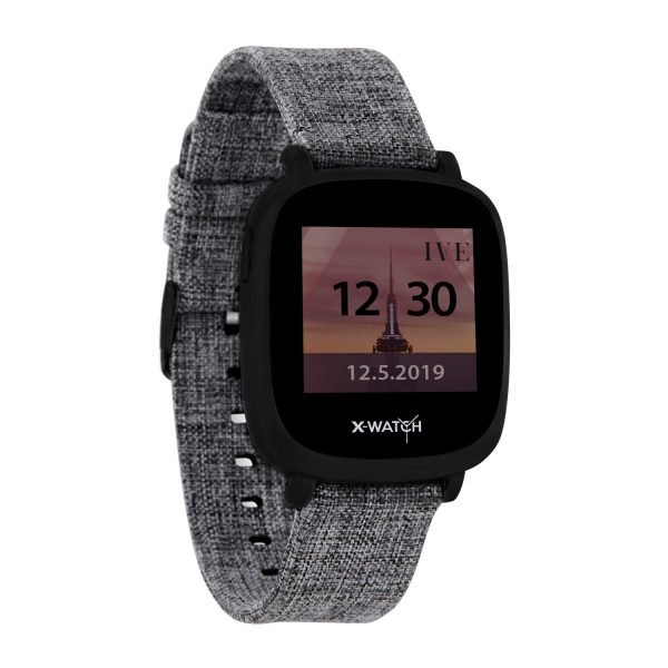 X-WATCH | IVE Fitness Motivation