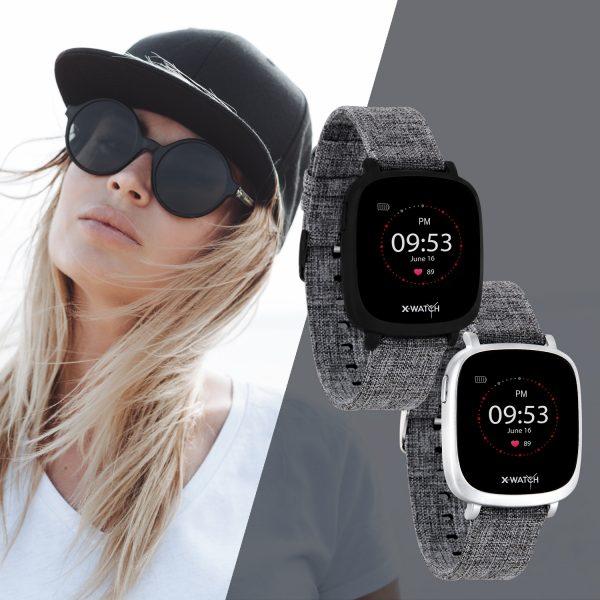 X-WATCH | IVE Fitness Smartwatch