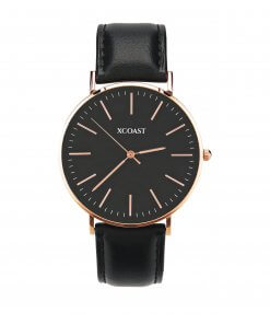 XCOAST Damen Uhr analog