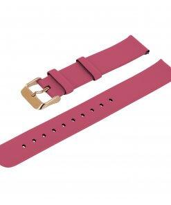 uhren armband rosa